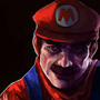 Mario by Rhunyc