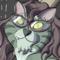 Sitri the ladycat
