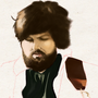 WIP of Casey Crescenzo by andthology