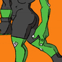 Goblins Doodle by AnthonyDavila