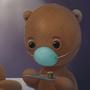 Teddy ER by icheban