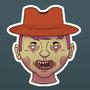 Zombie Cowboy? by iletic