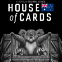House of Cards Koala by ApprenticeBlacksmith