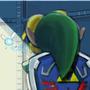 Zelda Fanart. by redcapkid16