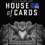 House of Cards Koala (fixed) by ApprenticeBlacksmith