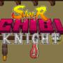 Chibi Knight Pixel Edition by TheEnkian
