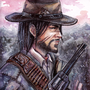 John Marston by blackbutterfly007