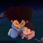 Digimon: The Movie (2000) by SkillSkillFiretruck