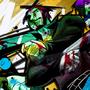 XIN's Killer Ego by JazLyte
