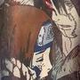 Obito Uchiha loses Rin Nohara