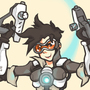 Tracer! by 3DRod