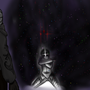 Dusk~ character concept by BluMiu