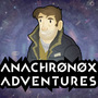 Anachronox Adventures 1 by mif2000