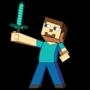 Minecraft Steve by TheIYouMe
