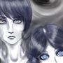 Abyssal Children by BluMiu
