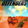 The Defenders by FlashStorm