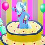 Happy Birthday gunslingerpen, by drake-rex