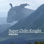 Super Chibi Knight Fan Art by nixful-Autistic