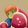 Super Chibi Knight - Real Man