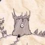 Chibi Crashing The Castle by Sundownx