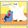 Spooky Pranks--part 1 by IAmTheUnison
