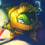 superchibiknight - koi gallery