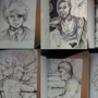 Recent Sketchbook work by FLASHYANIMATION