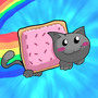 Nyan cat by kelvman98
