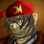 Grunkle Stan DIGITAL Portrait by AniLover16