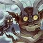 The Faerie King by gavinvalentine