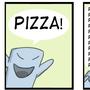 pizza! by neeko
