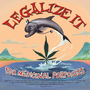Medicinal Porpoises by coconutbrainsurgery