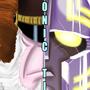 Sym-Bionic Titan: Good & Evil by KouD3x