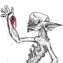 Goblin (WIP) by ApprenticeBlacksmith