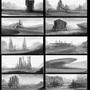 Desert Structures by FASSLAYER