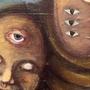 Portrait of two nephilium bros by linda-mota