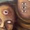 Portrait of two nephilium bros
