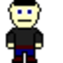 Pixel Guy by GunHead92796