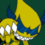 PunkJoker Dark Tomamon