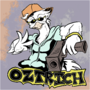 Oztrich by AcetheSuperVillain