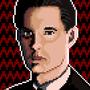Dale Cooper by ArcadeHero