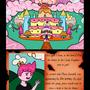 Fionna's Beginning Page 1 by CornellArt