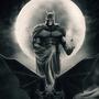 Batman by Marono