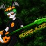KRUSH K ROOL - Pumpkin Bass by Taoma