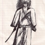 Bloodied Hitokiri