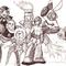 AA-Megaman Collage 1