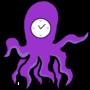 OctopusClock