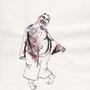 Japanese Zombie by fliberdigibit