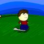 RUN AWAY by hyperNOOB