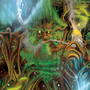 Devnor the Tree Wizard